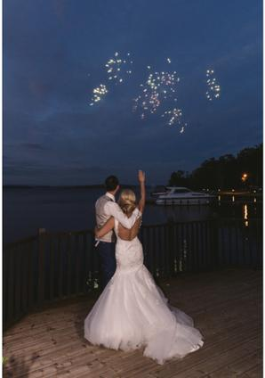 Lusty Beg Island | Kesh | Weddings